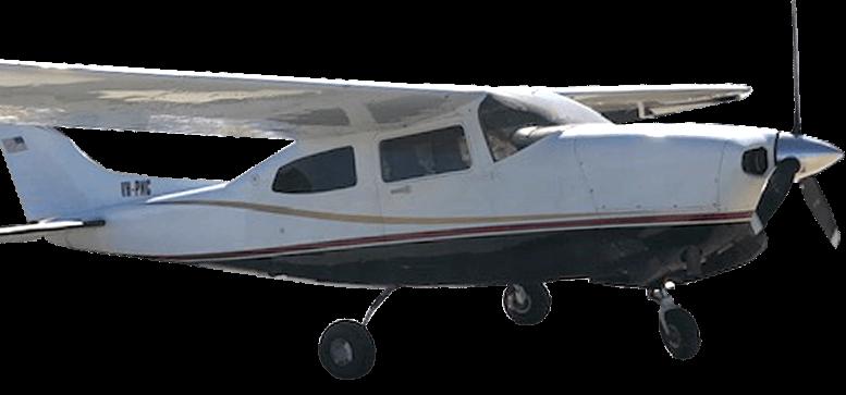 Cessna C210